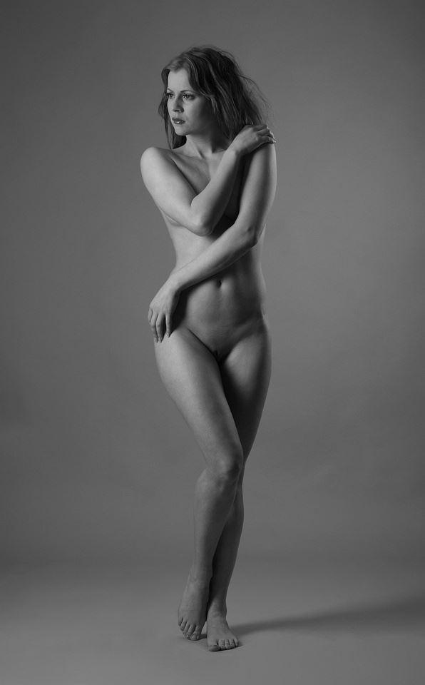 anna artistic nude photo by photographer anders bildmakare