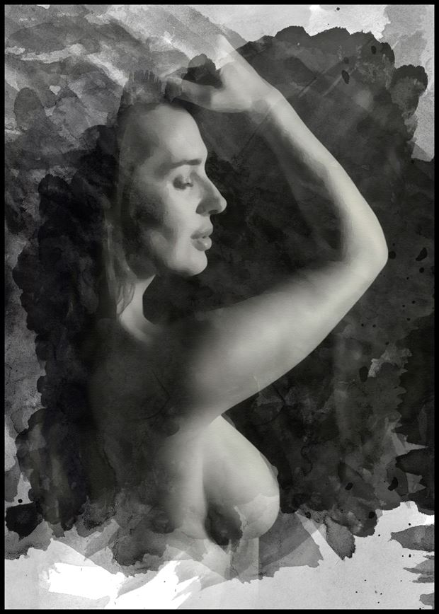 anny artistic nude photo by photographer dpaphoto