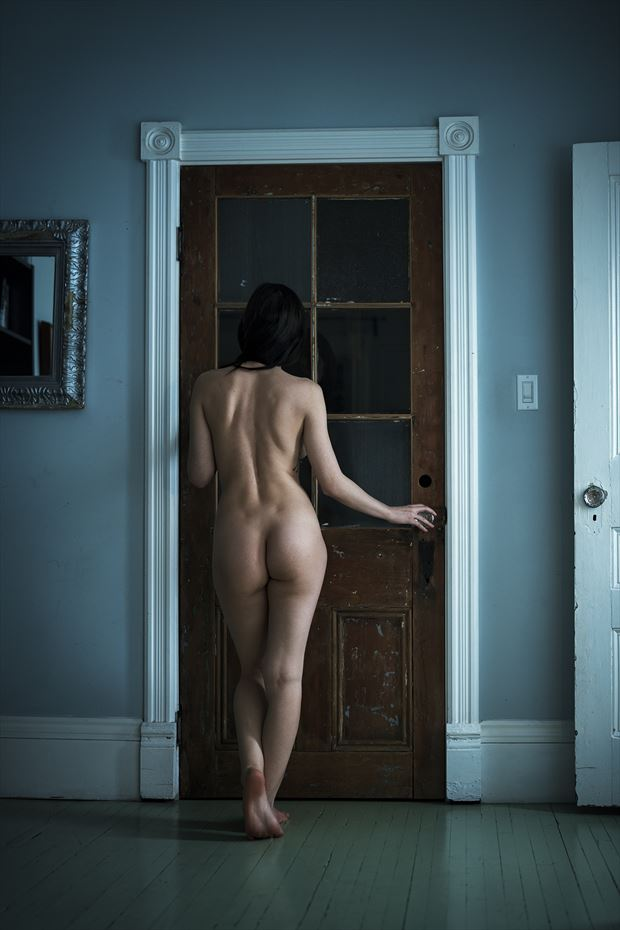 another day artistic nude photo by photographer ellis