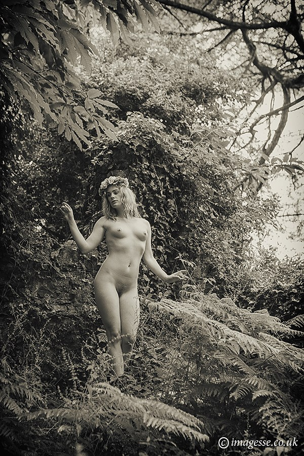 another eden Artistic Nude Photo by Photographer imagesse