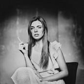 another side Sensual Photo by Photographer Iwona Aleksandrowicz