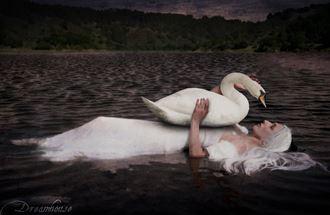 anoush anou fantasy photo by photographer vincent of dreamhouse
