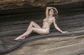 anoush artistic nude artwork by photographer robearth