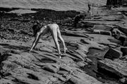 anthrisque outdoor_2 artistic nude artwork by photographer dystopix photo