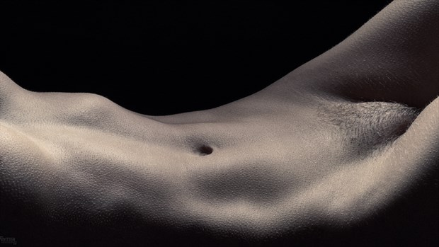 apparition artistic nude photo by photographer rytter photography