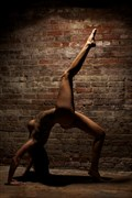 arabesque (2015) Artistic Nude Photo by Photographer PhotoSmith