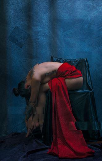 aria artistic nude artwork by photographer jasonmatias