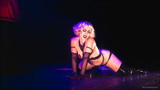 aria erotic photo by photographer tomasori