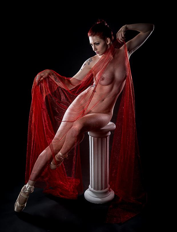 arielita artistic nude photo by photographer stevegd