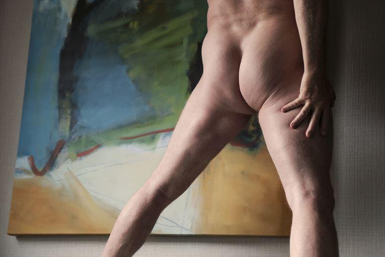 art meets art artistic nude photo by photographer ashleephotog
