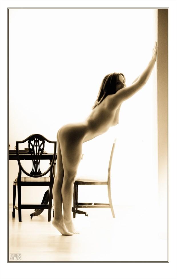 art nouveau Artistic Nude Photo by Photographer BenGunn