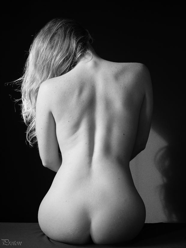 art nude back artistic nude photo by photographer proton