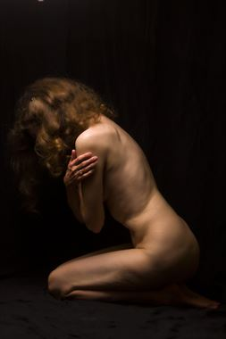 art nude with soft light 2 artistic nude photo by model ulyssa smith