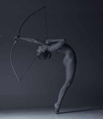 artemis artistic nude photo by photographer mochrum photography
