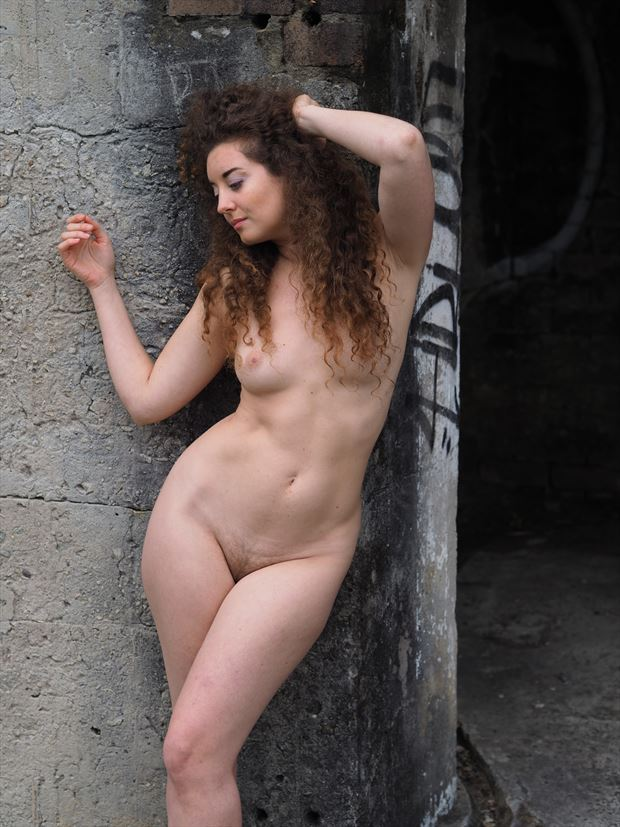artistic ella rose artistic nude photo by photographer pgl05