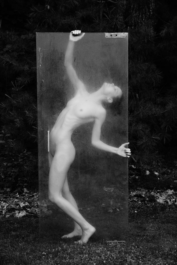artistic nude abstract photo by photographer msl photography