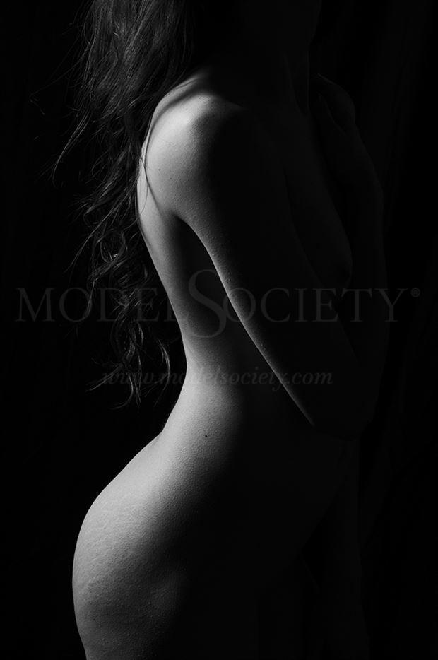 artistic nude abstract photo by photographer tonyl66