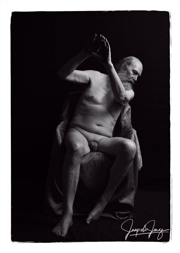 artistic nude alternative model photo by model gerardm
