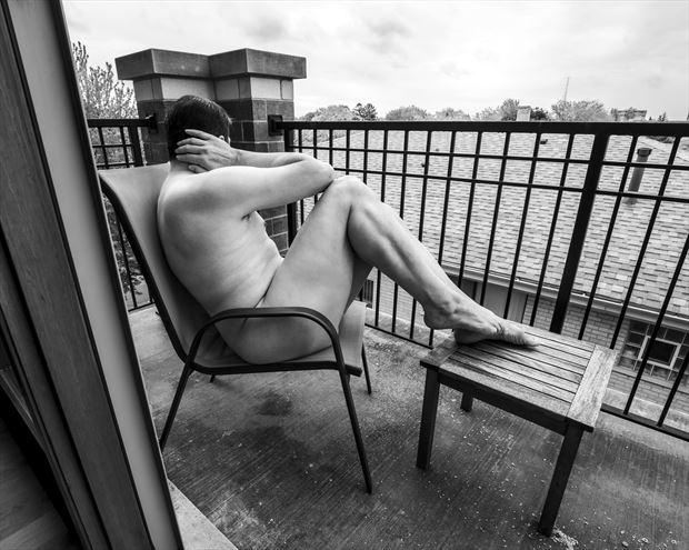 artistic nude alternative model photo by model rhynelmrk