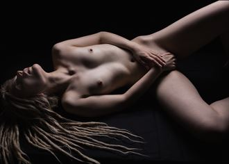 artistic nude alternative model photo by photographer the appertunist