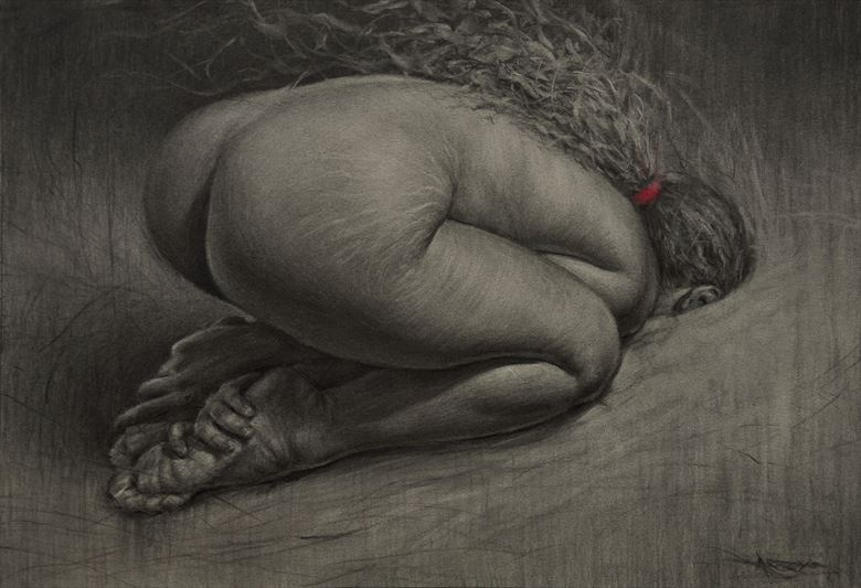 artistic nude artistic nude artwork by artist jarroyoart