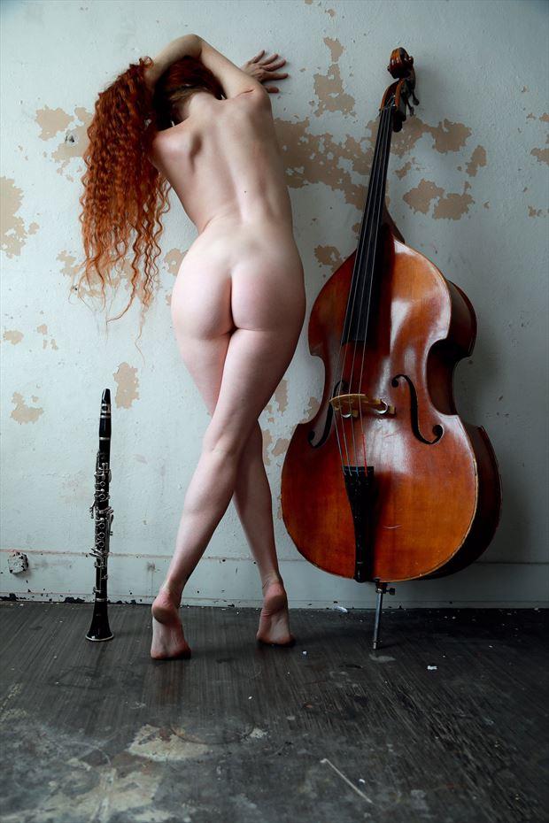 artistic nude artistic nude photo by model xaina fairy
