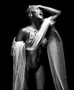 artistic nude artwork by photographer daniel meshel