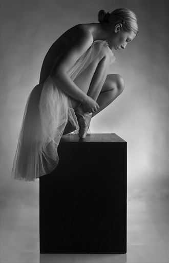artistic nude artwork by photographer guy