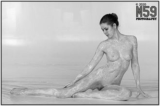 artistic nude body painting photo by photographer m59photography