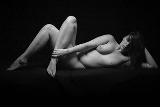 artistic nude cat sanchez artistic nude photo by photographer thebody photography