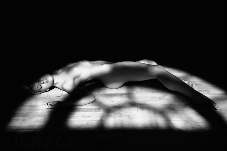 artistic nude close up photo by photographer cd3