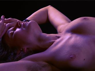 artistic nude close up photo by photographer foaks