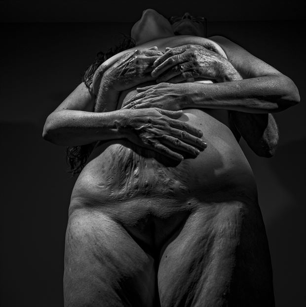 artistic nude couples photo by photographer axiaelitrix