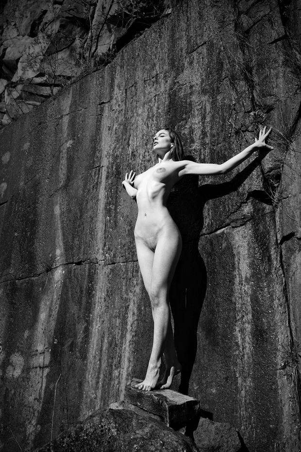 artistic nude erotic artwork by artist kuti zolt%C3%A1n hermann