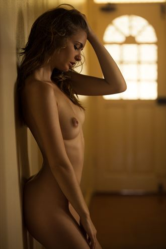 artistic nude erotic artwork by photographer blake