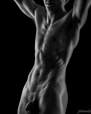 artistic nude erotic artwork by photographer johnnie medina