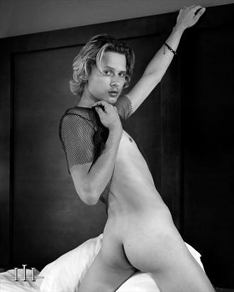 artistic nude erotic artwork by photographer joseph j bucheck iii