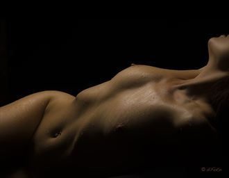 artistic nude erotic artwork by photographer marcdifoto