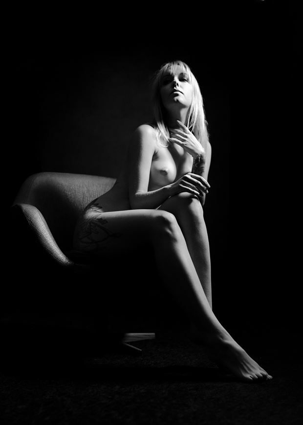 artistic nude erotic artwork by photographer rijad b photography