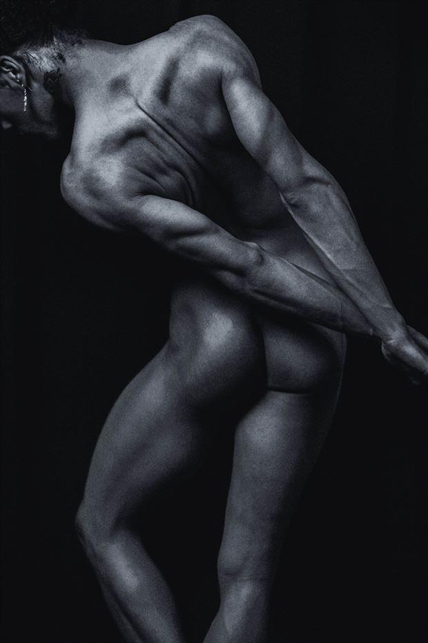 artistic nude erotic artwork by photographer rxbthephotography