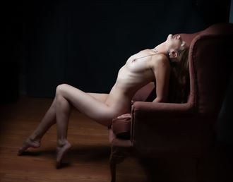 artistic nude erotic photo by model suneadura