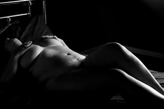 artistic nude erotic photo by model verotikasynful