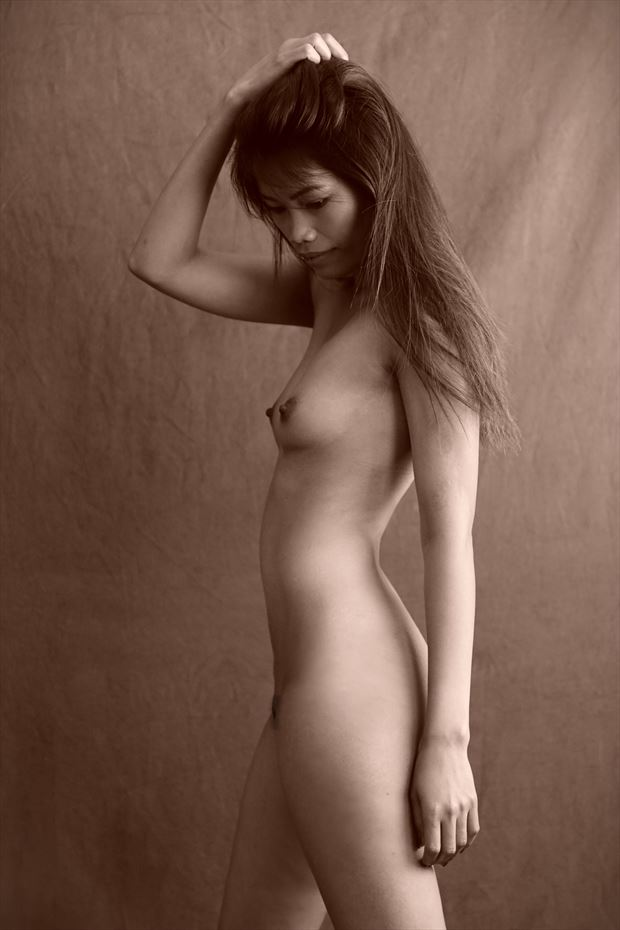 artistic nude erotic photo by photographer amalgam
