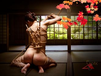 artistic nude erotic photo by photographer arterotic