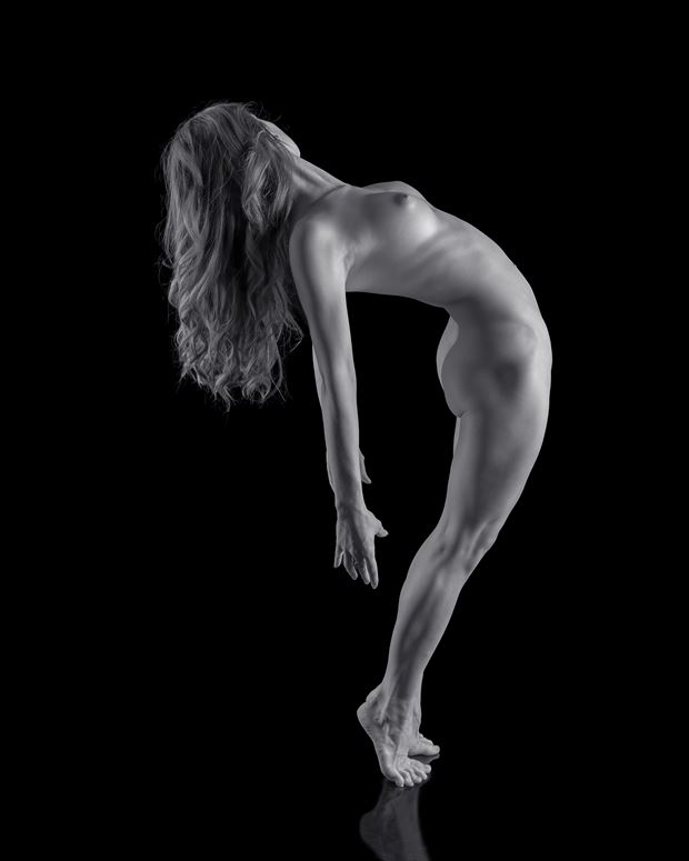artistic nude erotic photo by photographer artytea