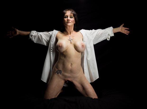 artistic nude erotic photo by photographer avant garde_art