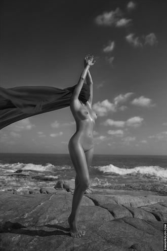 artistic nude erotic photo by photographer dimas frolov