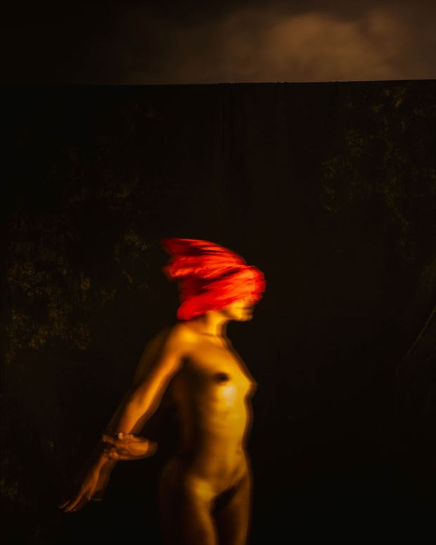 artistic nude erotic photo by photographer filmskinn