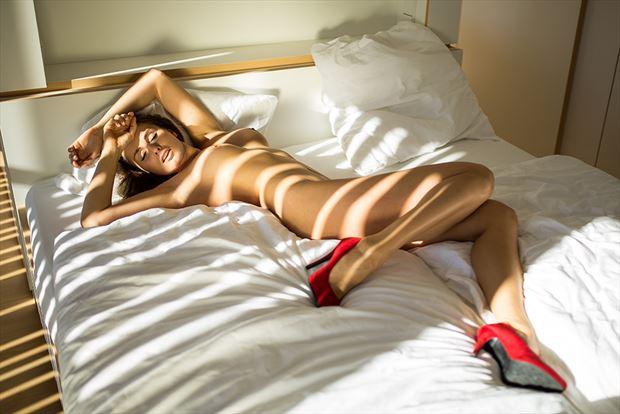 artistic nude erotic photo by photographer finephotoarts