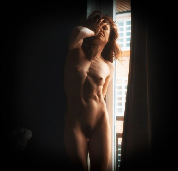 artistic nude erotic photo by photographer glossypinklipstick